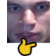 Modified Twitch Emote squadW Thinking