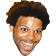 TriHard emoticon medium resolution download link