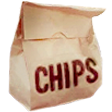 ChipotleChip emoticon large resolution download link