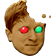 HolidayCookie emote download link