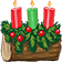 HolidayLog emoticon medium resolution download link