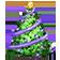 HolidayTree emoticon medium resolution download link