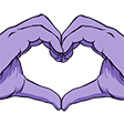 TwitchUnity emoticon large resolution download link