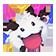 PartyPoro emoticon medium resolution download link
