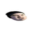 Modified Twitch Emote DansGame Squished