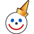 HappyJack emoticon large resolution download link