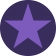 PurpleStar emoticon medium resolution download link