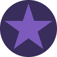 PurpleStar emoticon large resolution download link