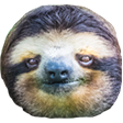 OSsloth emote download link
