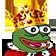 :KingPepe: