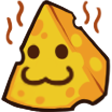 StinkyCheese emoticon large resolution download link