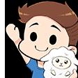 sheep1HiYo