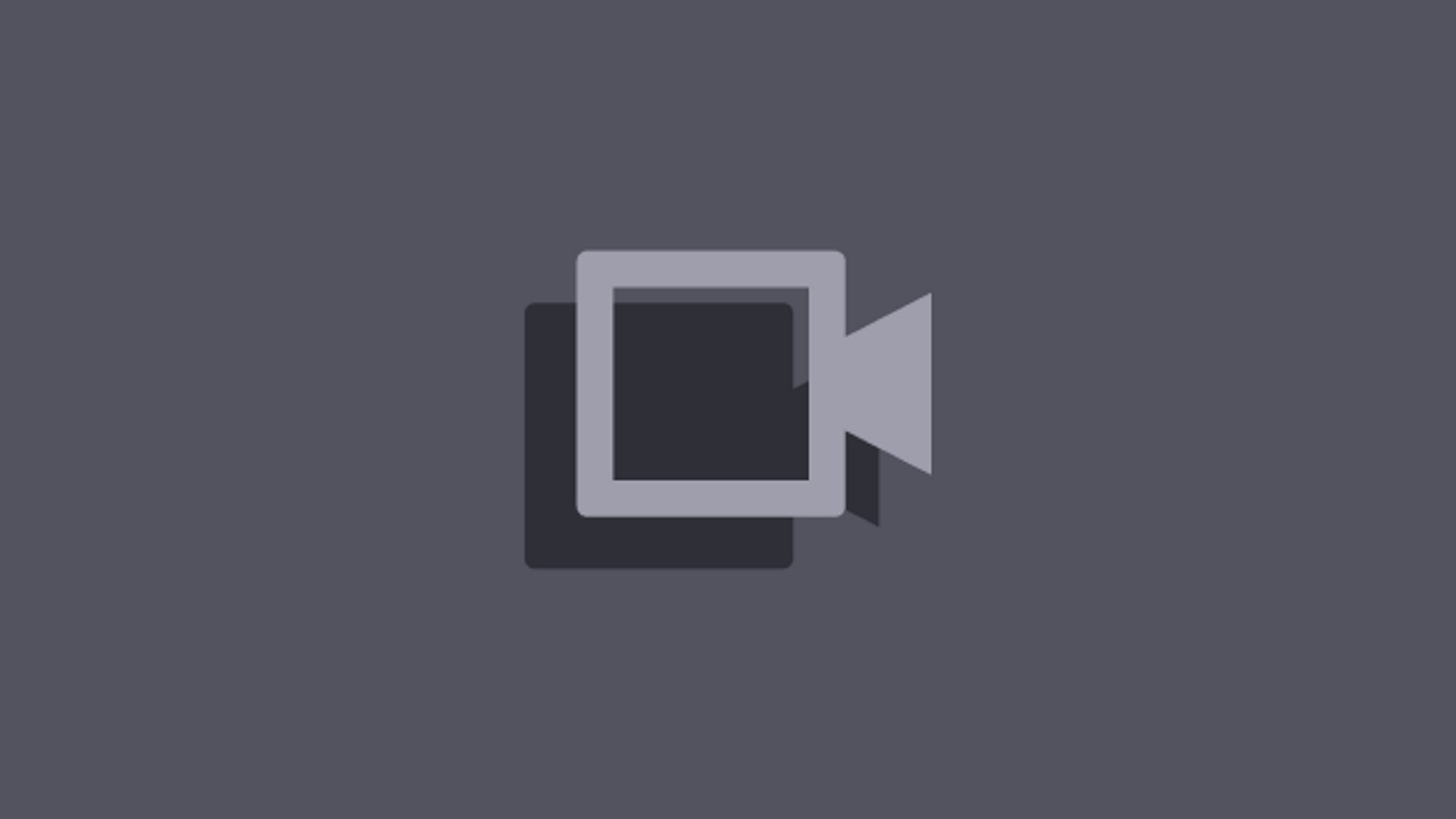 Twitch stream of LDNUTD