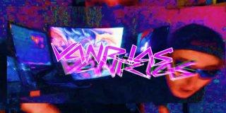 Profile banner for vanriaso