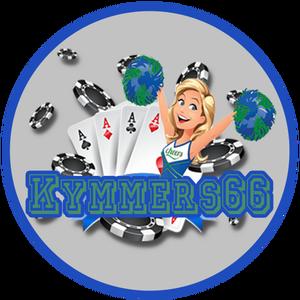 Kymmers66 Logo
