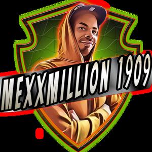 mexxmillion1909 Logo