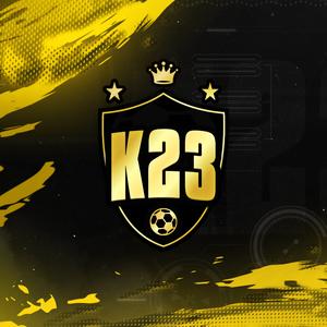 KUSH23TV Logo