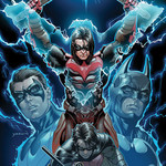 View stats for Nightwing593