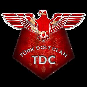turkdostclan kanalının profil resmi