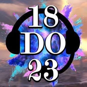 18do23gaming Logo