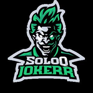 SoloQJokerr Logo