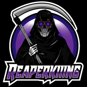 Reaperkiiing Logo