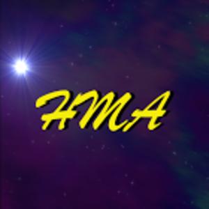 HMAthena Logo