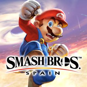 SmashBrosSpain