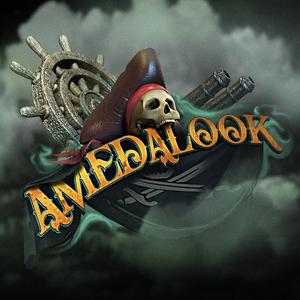 Amedalook Logo