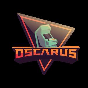 oscarus_ Logo