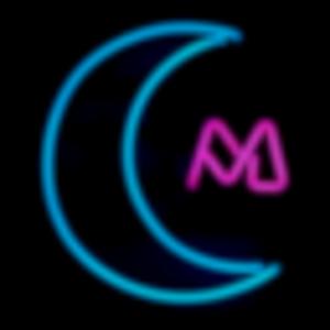 MoonbeamArcade Logo