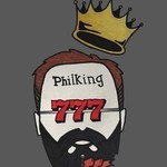 View stats for Philking777
