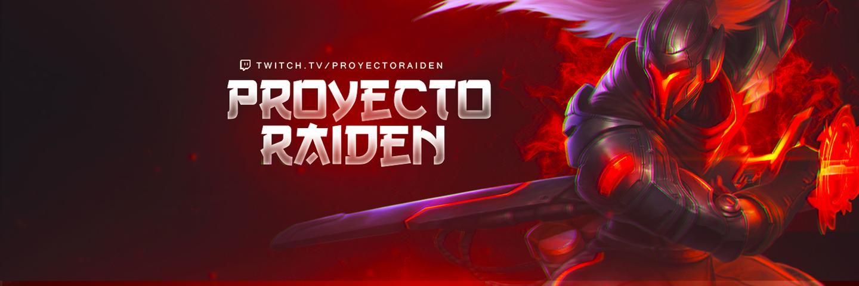proyectoraiden