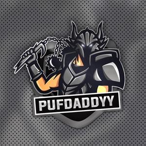 pufdaddyy kanalının profil resmi