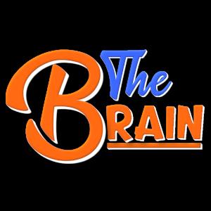 BrainCB Logo