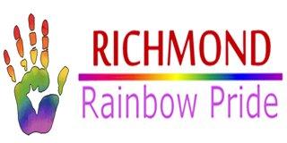 Profile banner for richmondrainbowpride