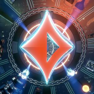 partypokerRU Logo