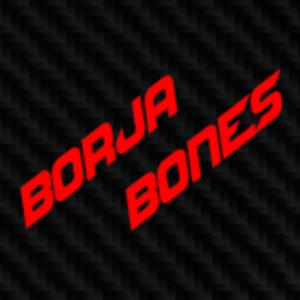 MrBones43 Logo