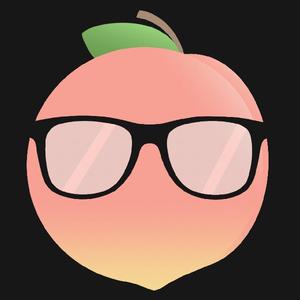 peachesnstream Logo