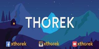Profile banner for xth0rek