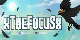 Profile banner for xxxthefocusxxx