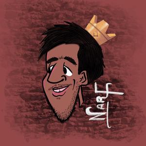 Narf_aom Logo