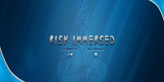 Profile banner for risk_immersed
