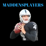 View stats for Maddensplayers