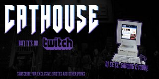 Profile banner for cathouse666