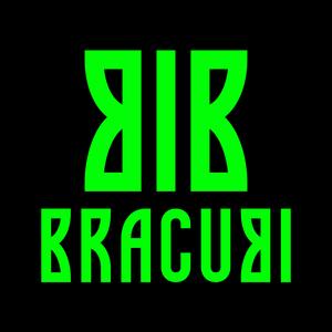 BRACUBI Logo
