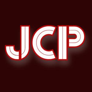 JohnCPoker17 Logo