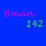 View B_Man_142's Profile