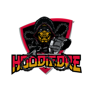 TheHoodieDre Logo