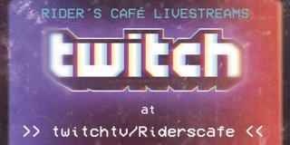 Profile banner for riderscafe